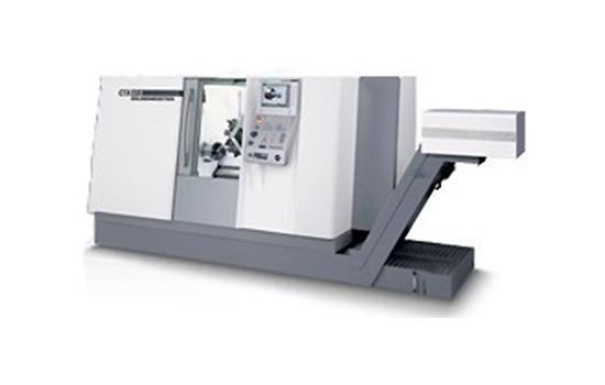 Maschine ctx-210