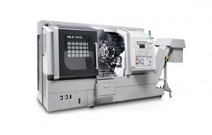 Maschine ctx-400